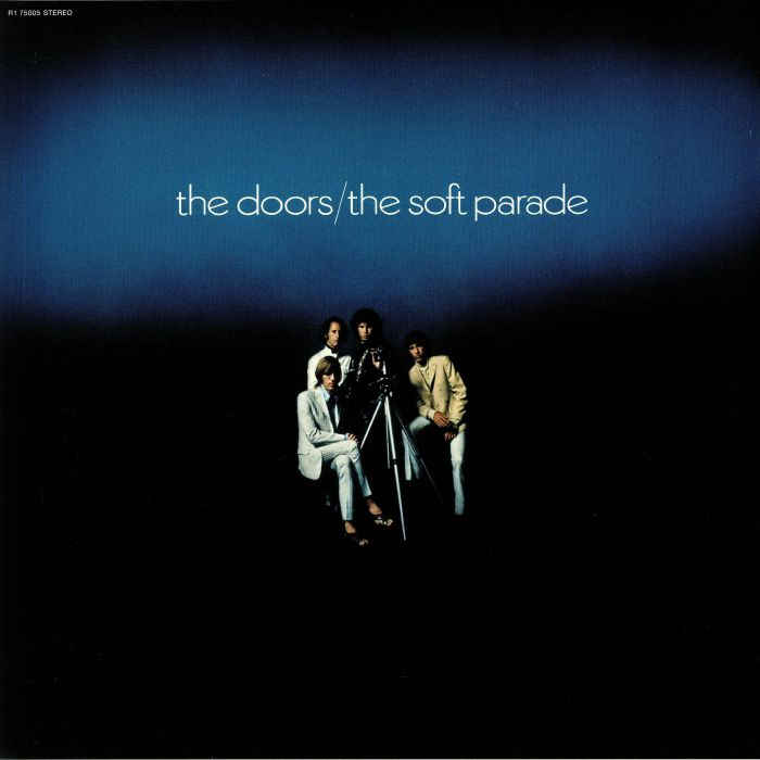 The Soft Parade (50th Anniversary)