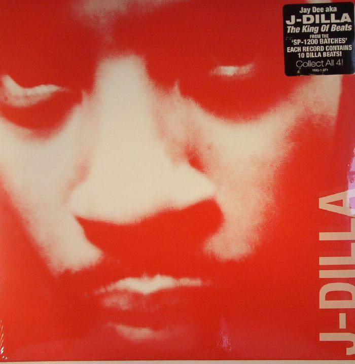 J Dilla Beats Batch 1