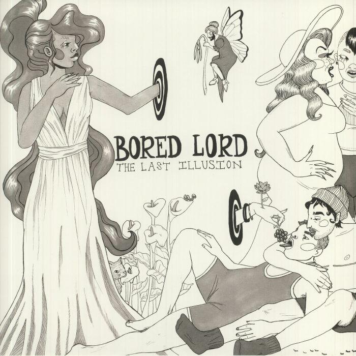 Bored Lord The Last Illusion