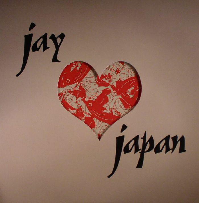 J Dilla Jay Love Japan