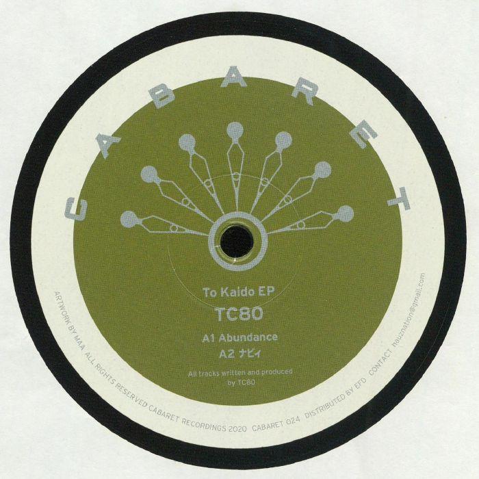 Tc80 To Kaido EP