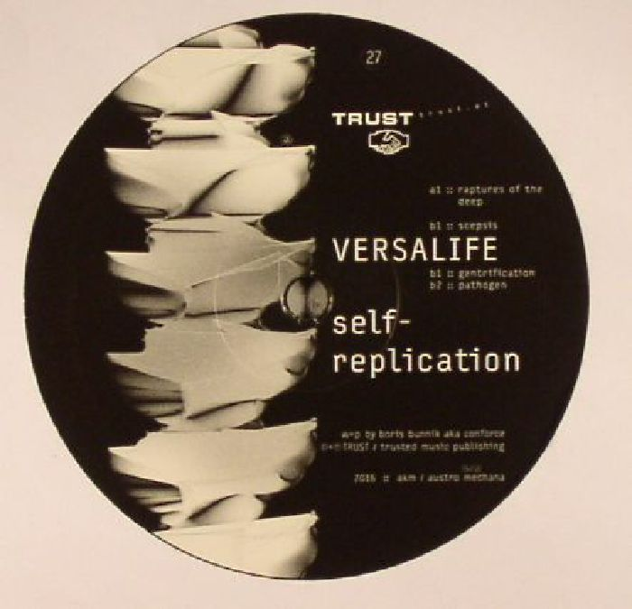 Versalife Self Replication