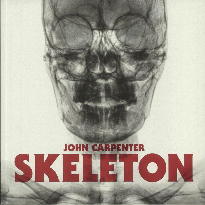 John Carpenter Skeleton