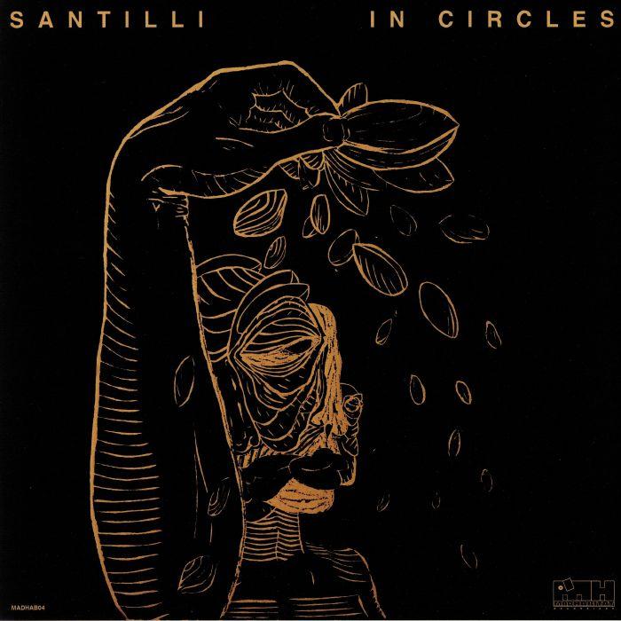 Santilli In Circles