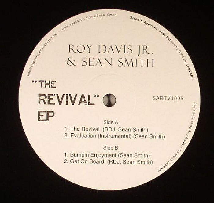 The Revival EP