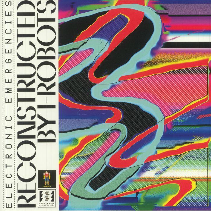 Electronic Emergencies Vinyl