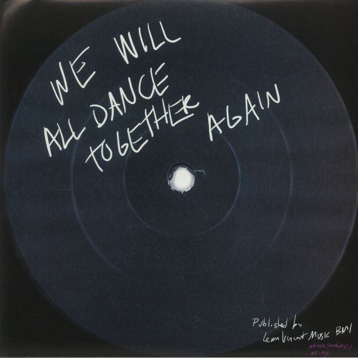 Levon Vincent We Will Dance Together Again