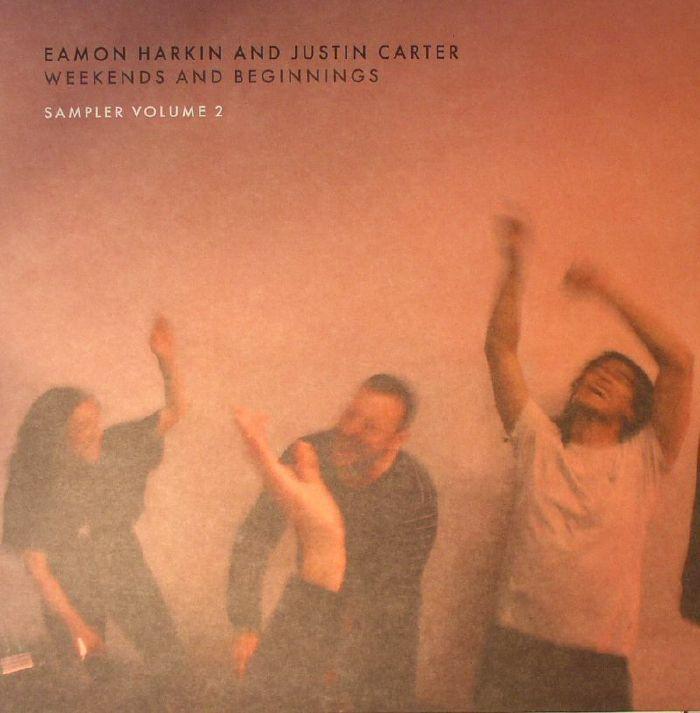 Eamon Harkin   Justin Carter   Ike Release   Jasper Street Company   Caribou Weekends and Beginnings: Sampler Volume 2