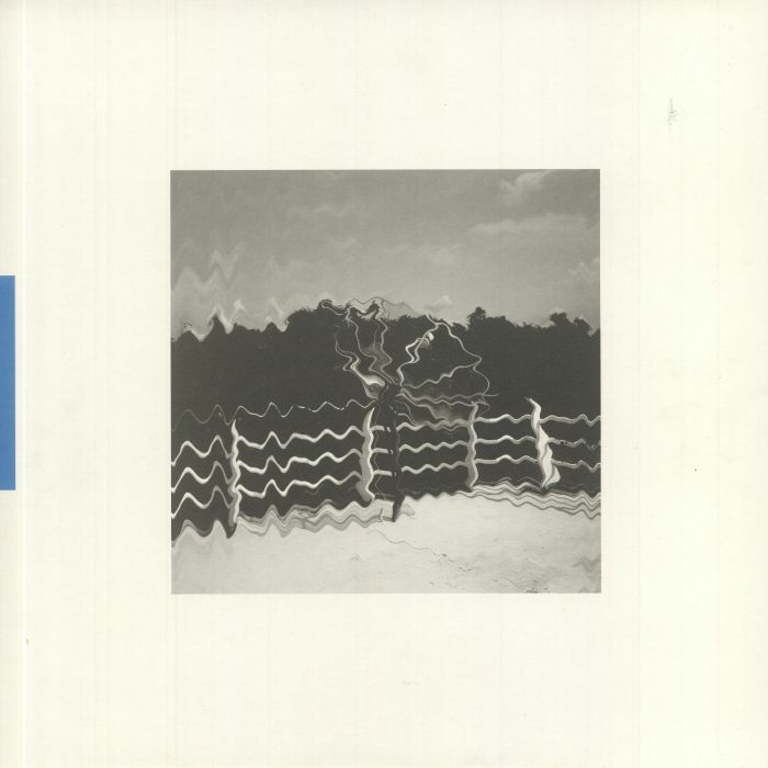 Jorge Caiado Time and Space Remixes EP (feat Steve OSullivan, Brawther, Dyed Soundorom and John Thomas remixes)