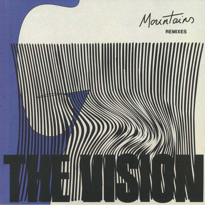 The Vision   Andreya Triana Mountains Remixes
