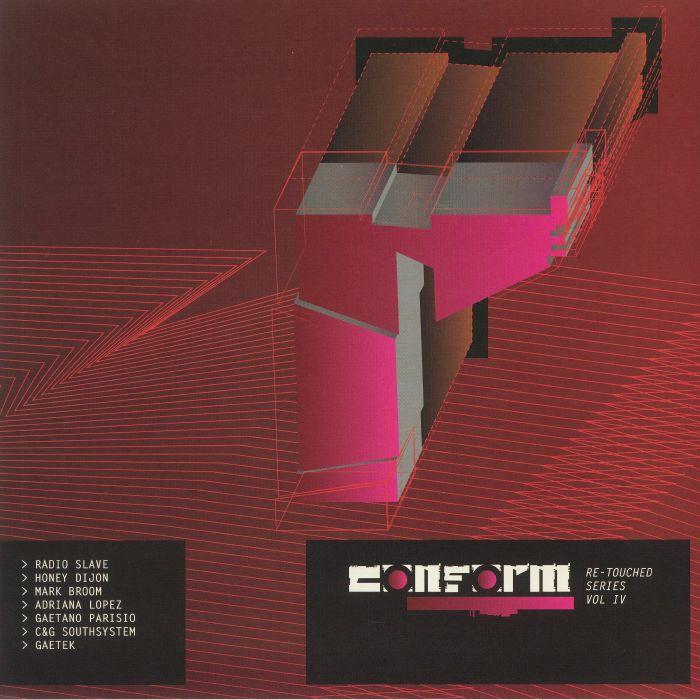 Conform Vinyl
