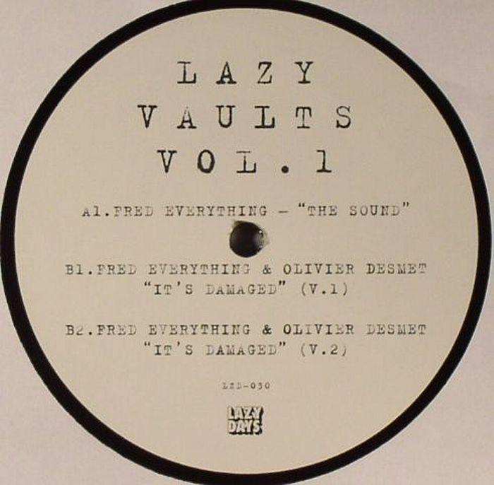 Lazy Vaults Vol 1