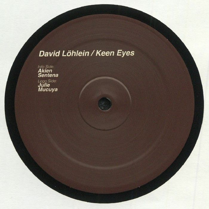 David Lohlein Keen Eyes