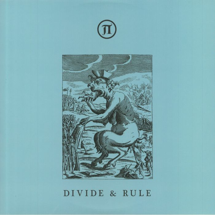 Divide and Rule Part 1