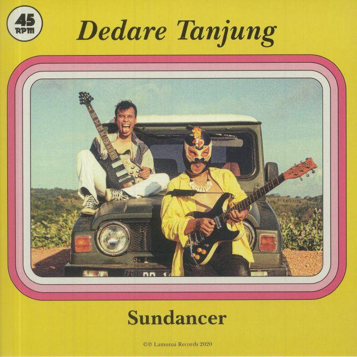 The Panturas | Sundancer Lasut Nyanggut