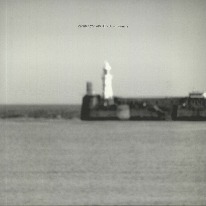 Cloud Nothings Attack On Memory