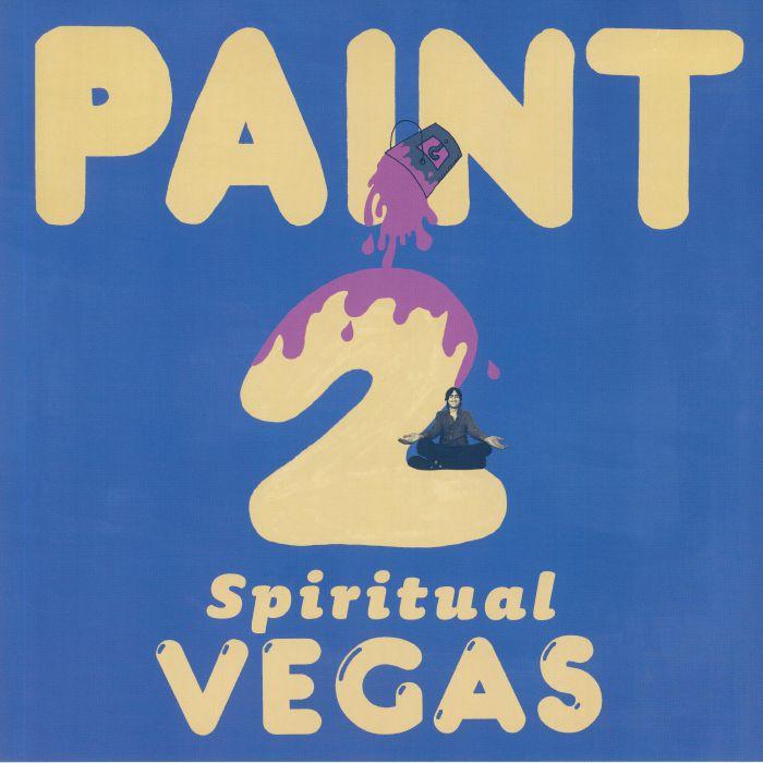 Paint Spiritual Vegas