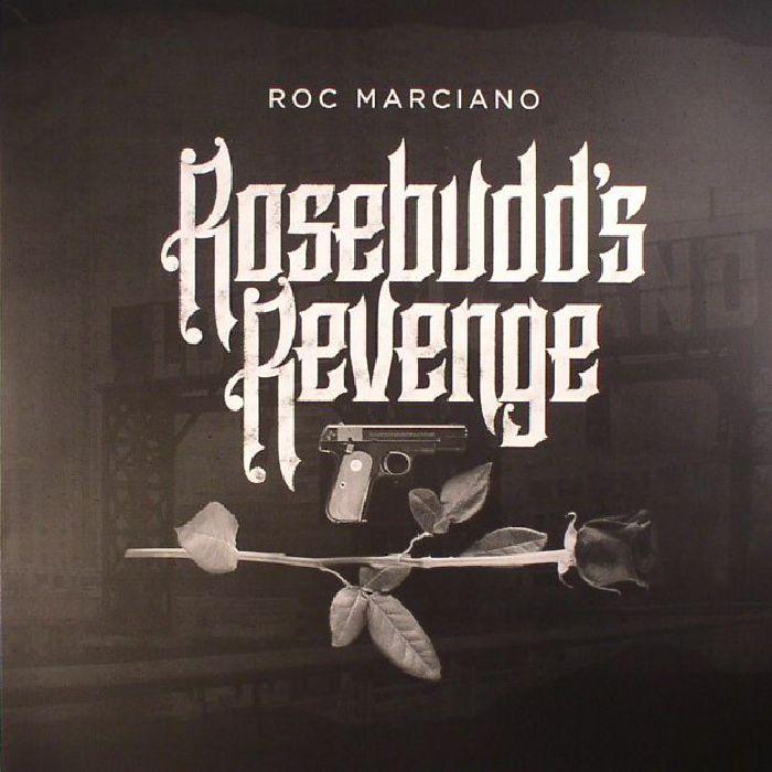 Rosebudds Revenge