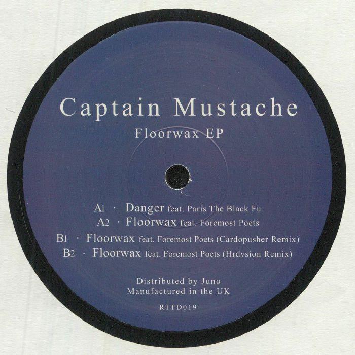 Return To Disorder Vinyl