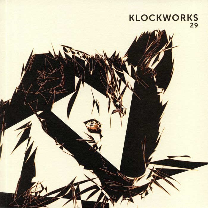 Troy Klockworks 29