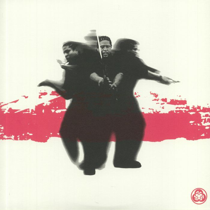 Ghost Dog: The Way Of The Samurai (Soundtrack)