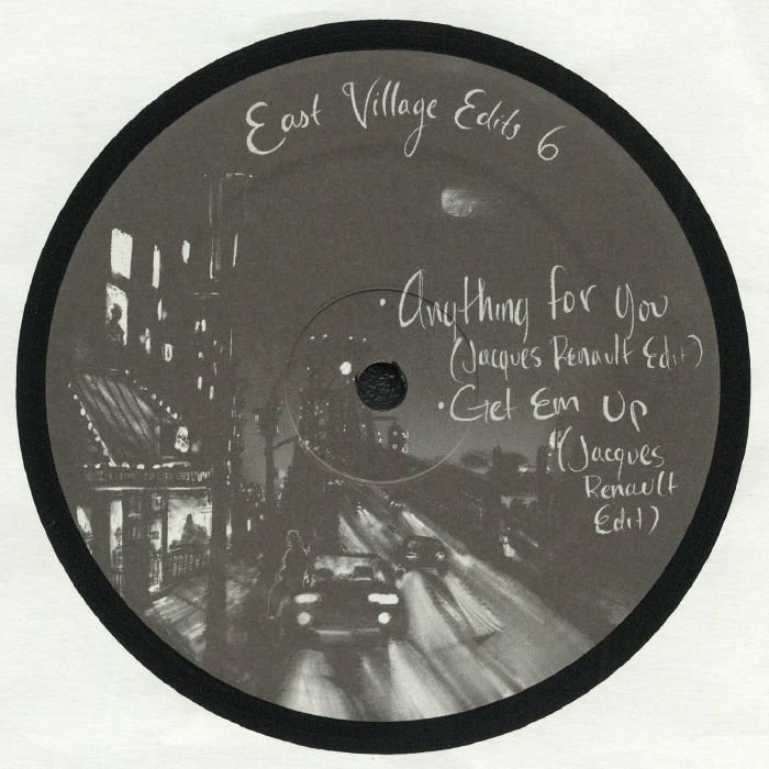 East Village Edits 6