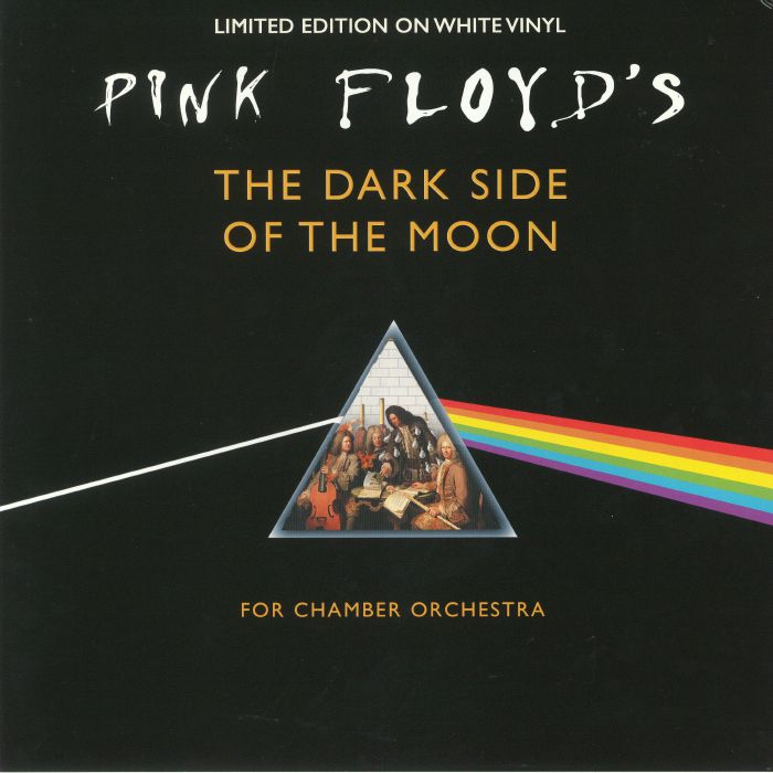 Pink Floyds The Dark Side Of The Moon