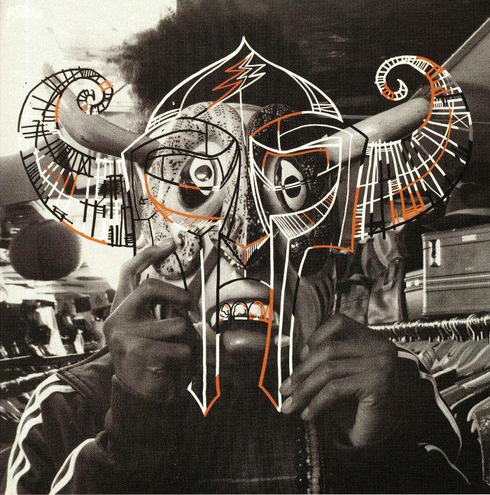 Mf Doom | Damu The Fudgemunk Coco Mango Sliced and Diced