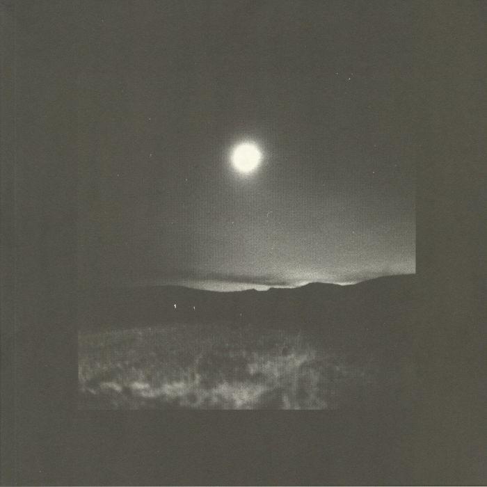 Christopher Ledger Dark Moon EP
