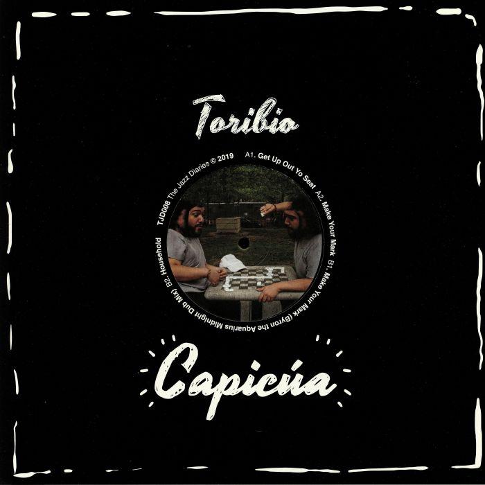 Capicua! EP