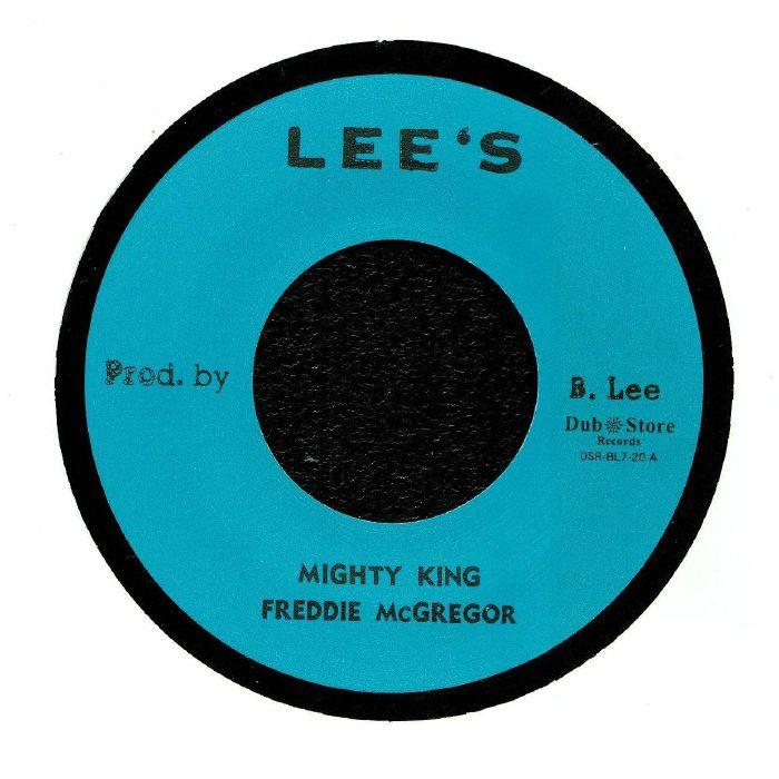 Bunny Lee Dub Store Vinyl