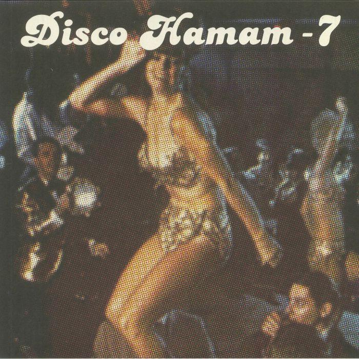 Disco Hamam Vinyl