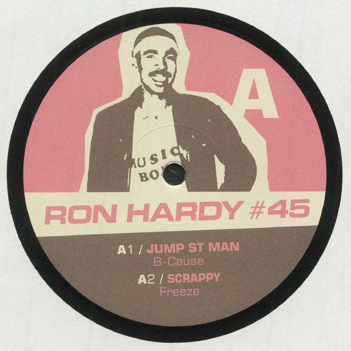Rdy Vinyl