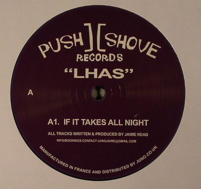 Lhas Push II Shove 4