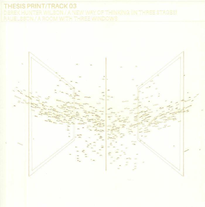Derek Hunter Wilson | Rauelsson PRINTTRACK 03