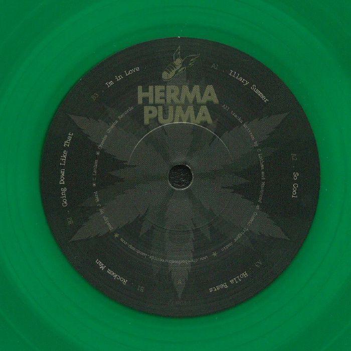 Cheeba Cheeba Vinyl