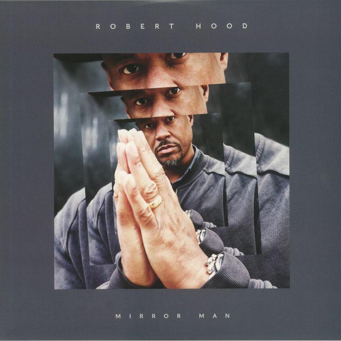 Robert Hood Mirror Man