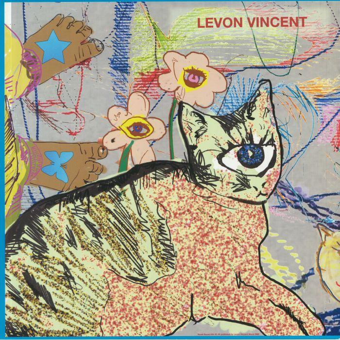 Levon Vincent Cyclops Track