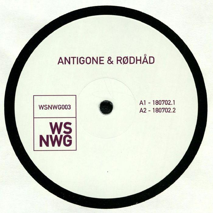 Antigone | Rodhad WSNWG 003