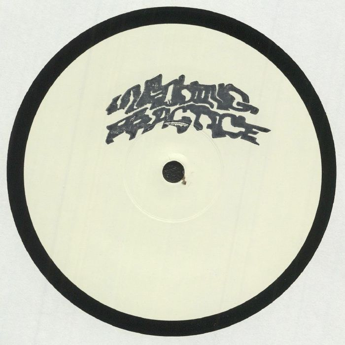 Mainframe Audio Vinyl
