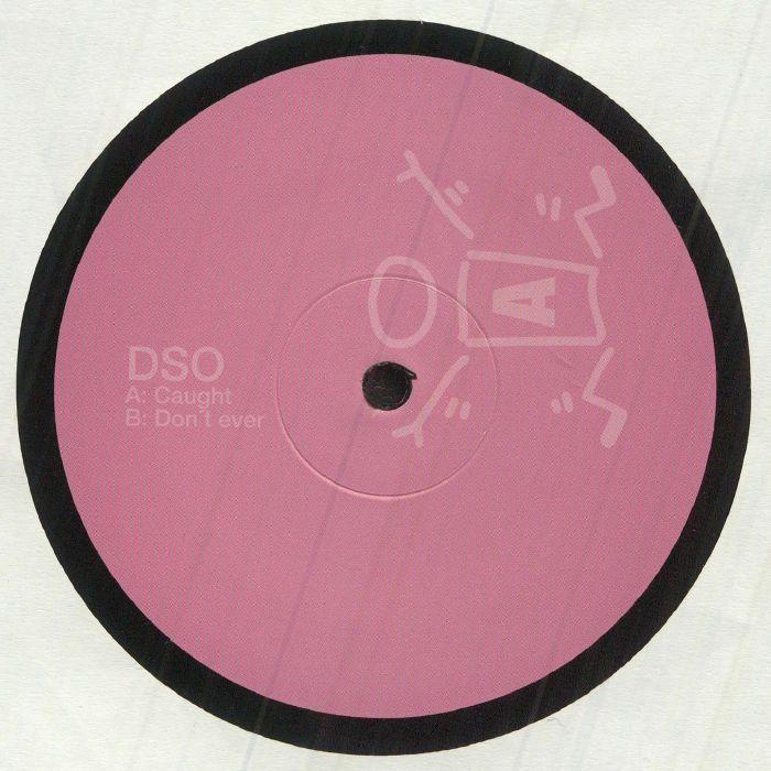 Dso Vinyl