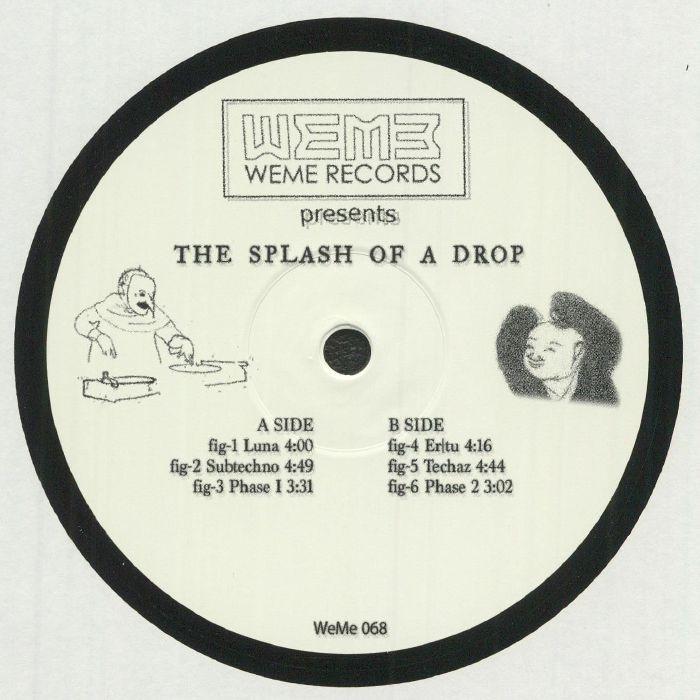 Rtr The Splash Of A Drop