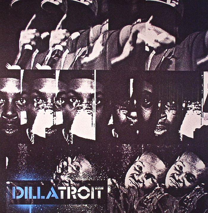 J Dilla Dillatroit EP