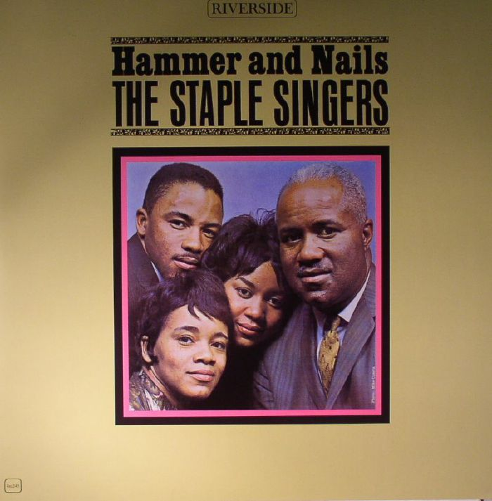 Hammer and Nails (reissue)