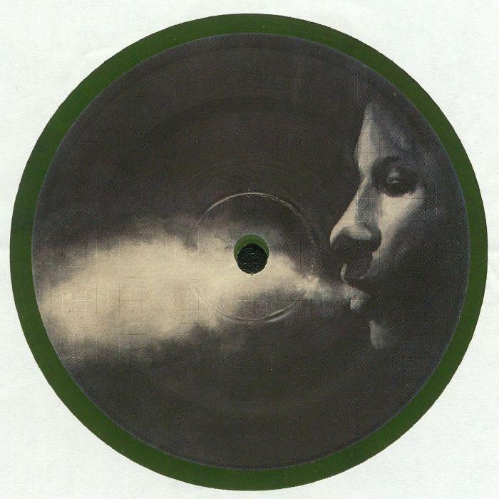Glenn Underground Smoke EP