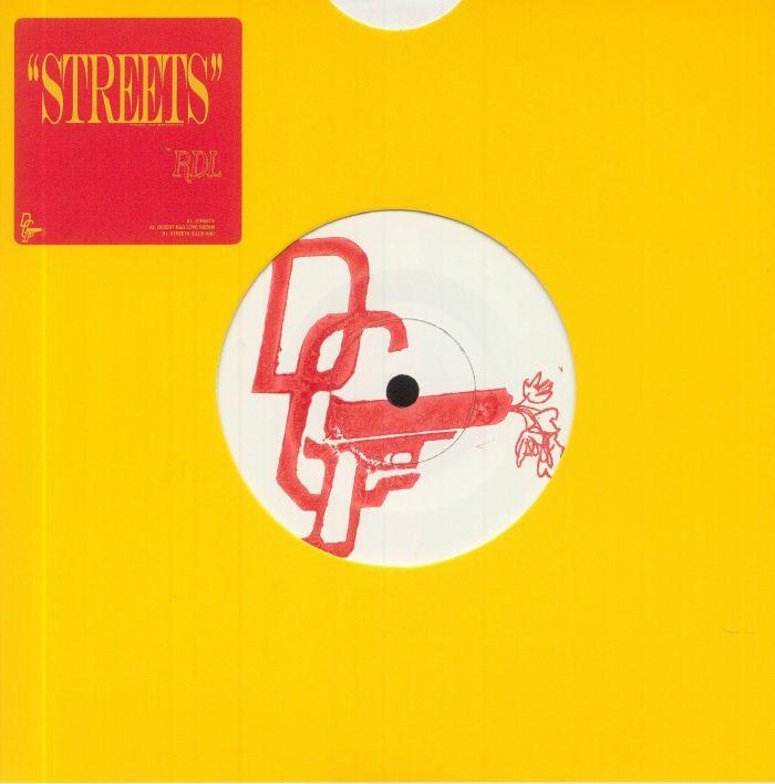 Bokeh Versions Vinyl
