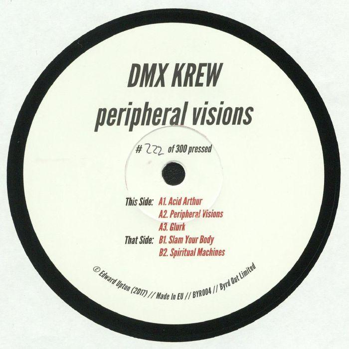 Dmx Krew Peripheral Visions
