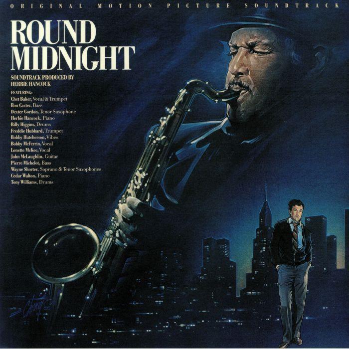 Herbie Hancock Round Midnight (Soundtrack)