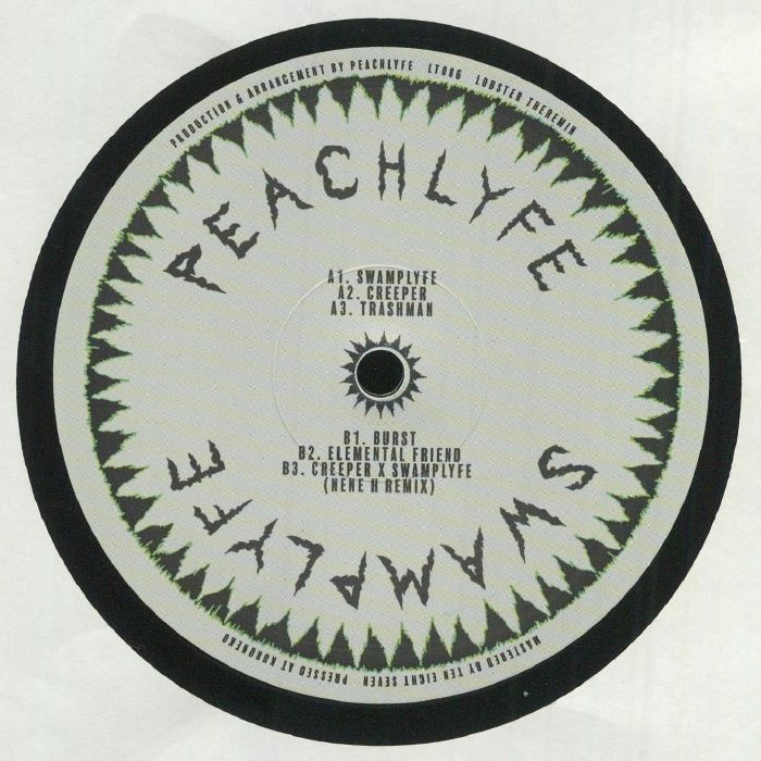 Peachlyfe Swamplyfe