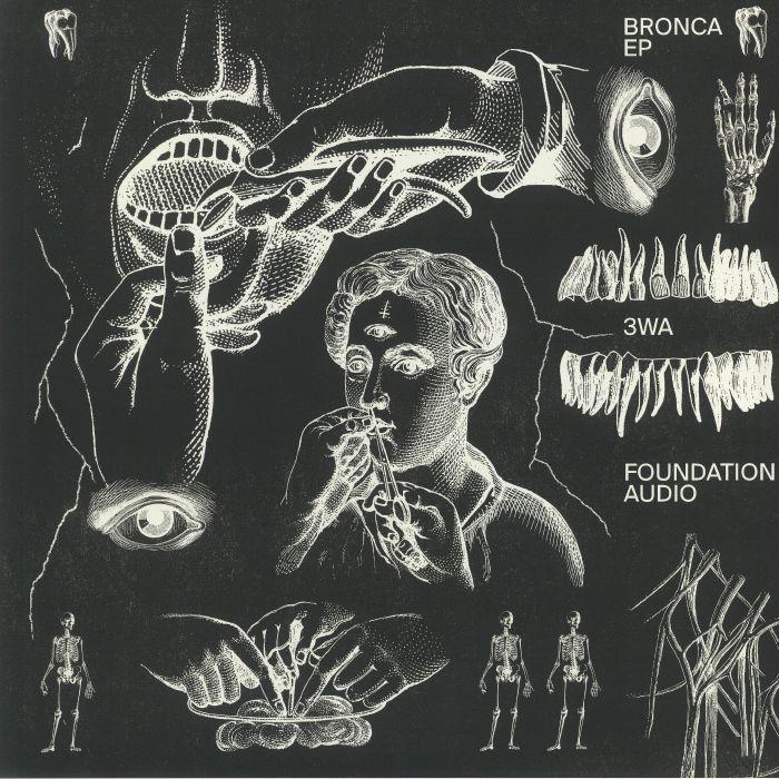 Foundation Audio Vinyl
